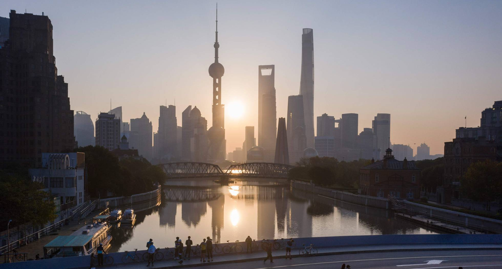 Asian Markets Closely Tied to China's Recovery Will Outperform Peers