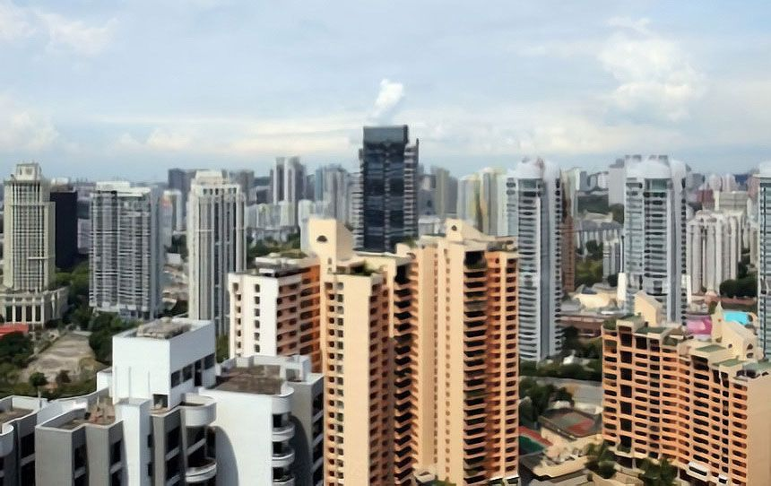 Property market remains stable; No need to adjust existing cooling measures, says MAS