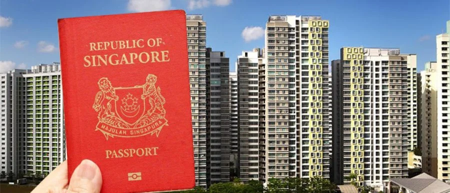 Rules for Singaporeans/PRs Buying Overseas Properties