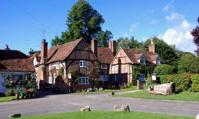 UK housing demand soars since end of COVID lockdown