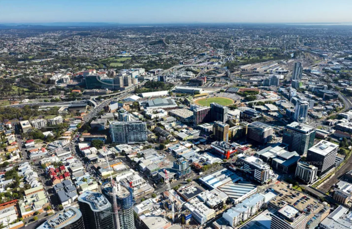 Developers confident in Brisbane fringe office market