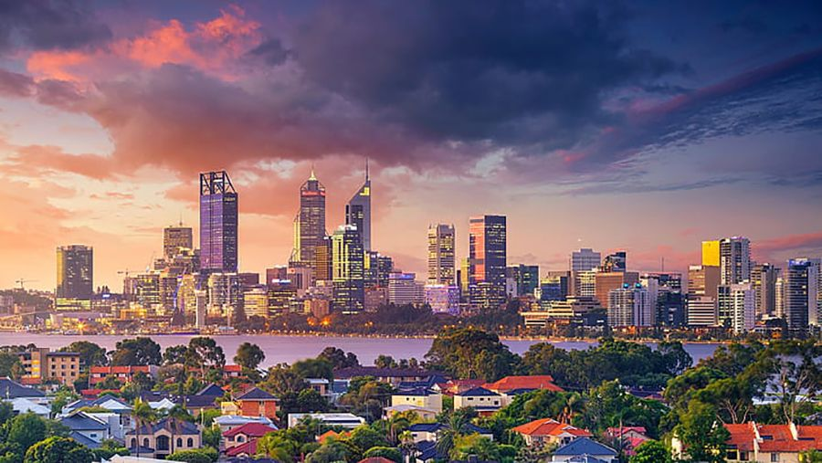 Perth still the most affordable housing market