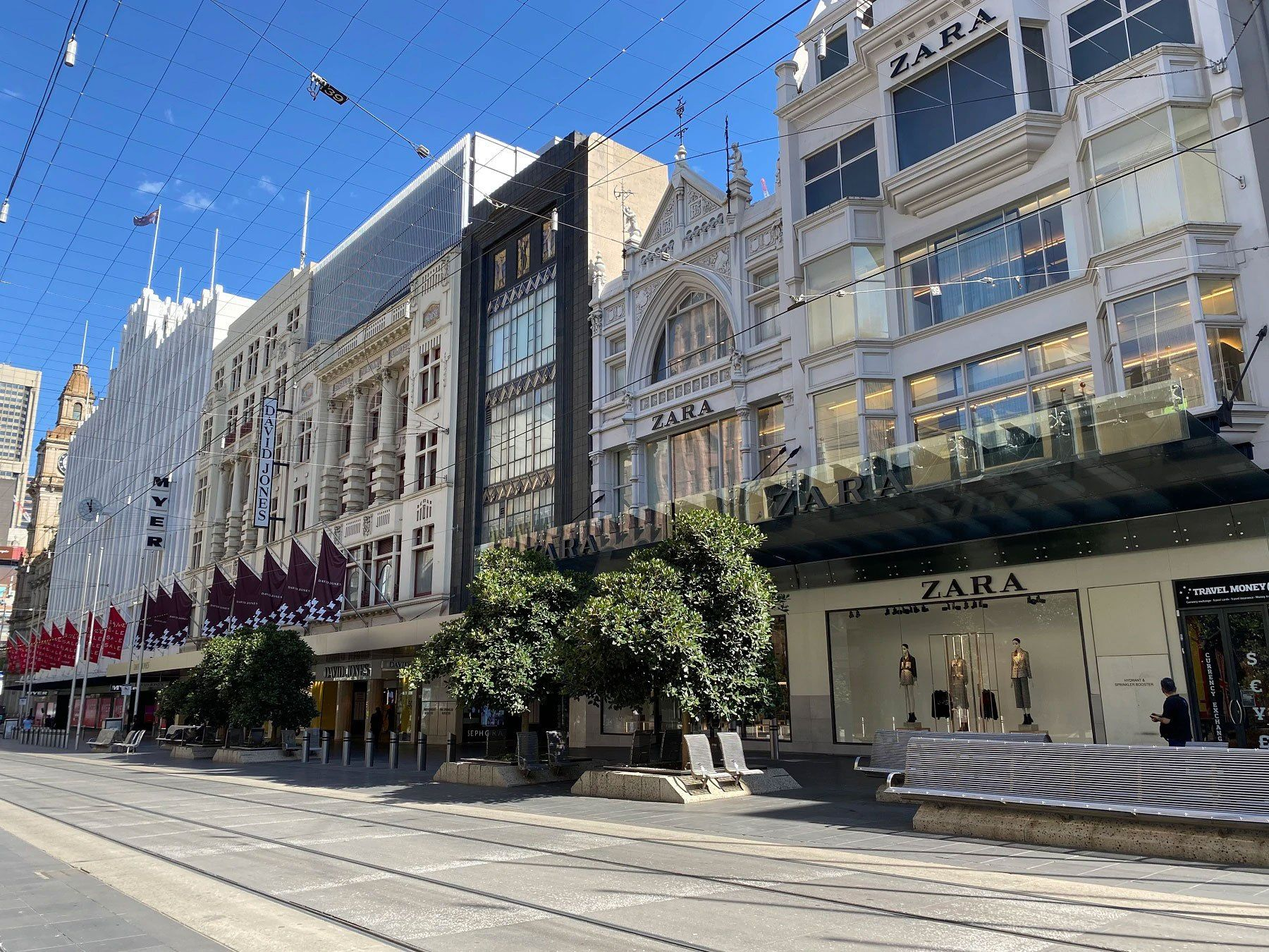 Retail sales to bounce back by 5pc: Deloitte