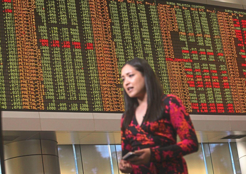 Where do yield-starved investors go?