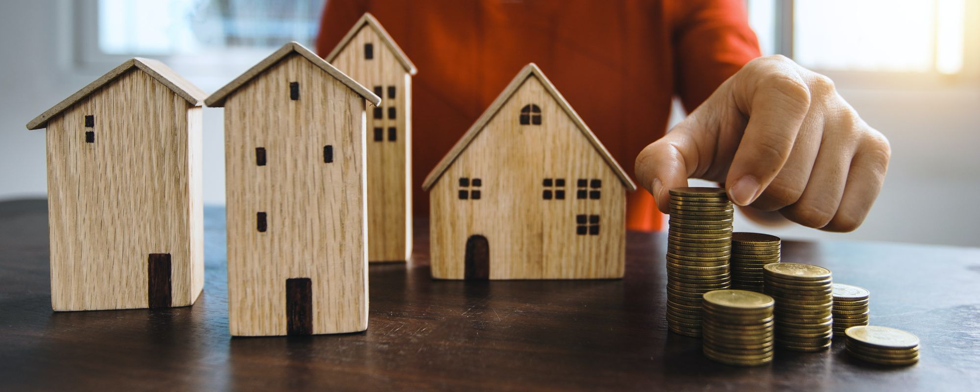 Ramp up in real estate strategies amid COVID-19 uncertainty