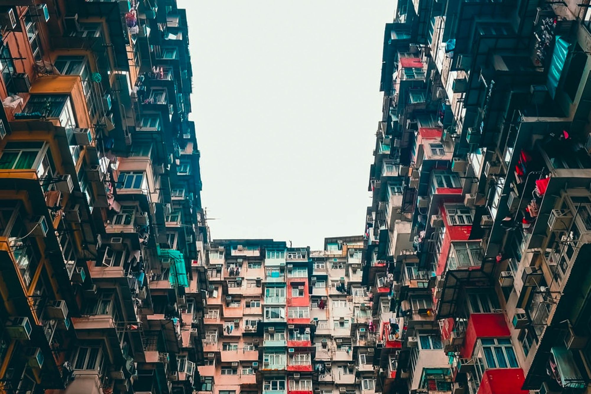 Hong Kong Extends Pilot Fixed-Rate Mortgages Scheme By A Year, Lowers Interest Rates to Combat Pandemic Fallout