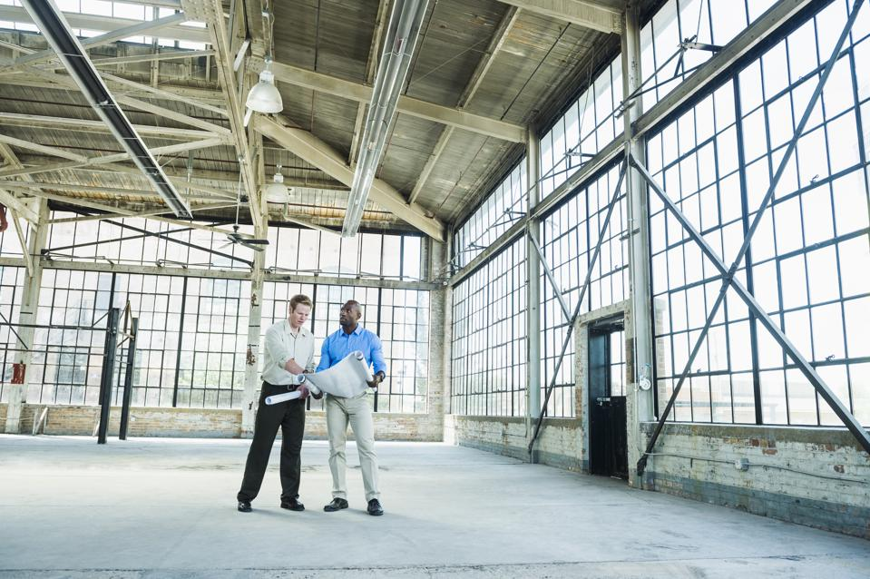 Can Industrial Real Estate be the Cure to Your Property Investment Needs?
