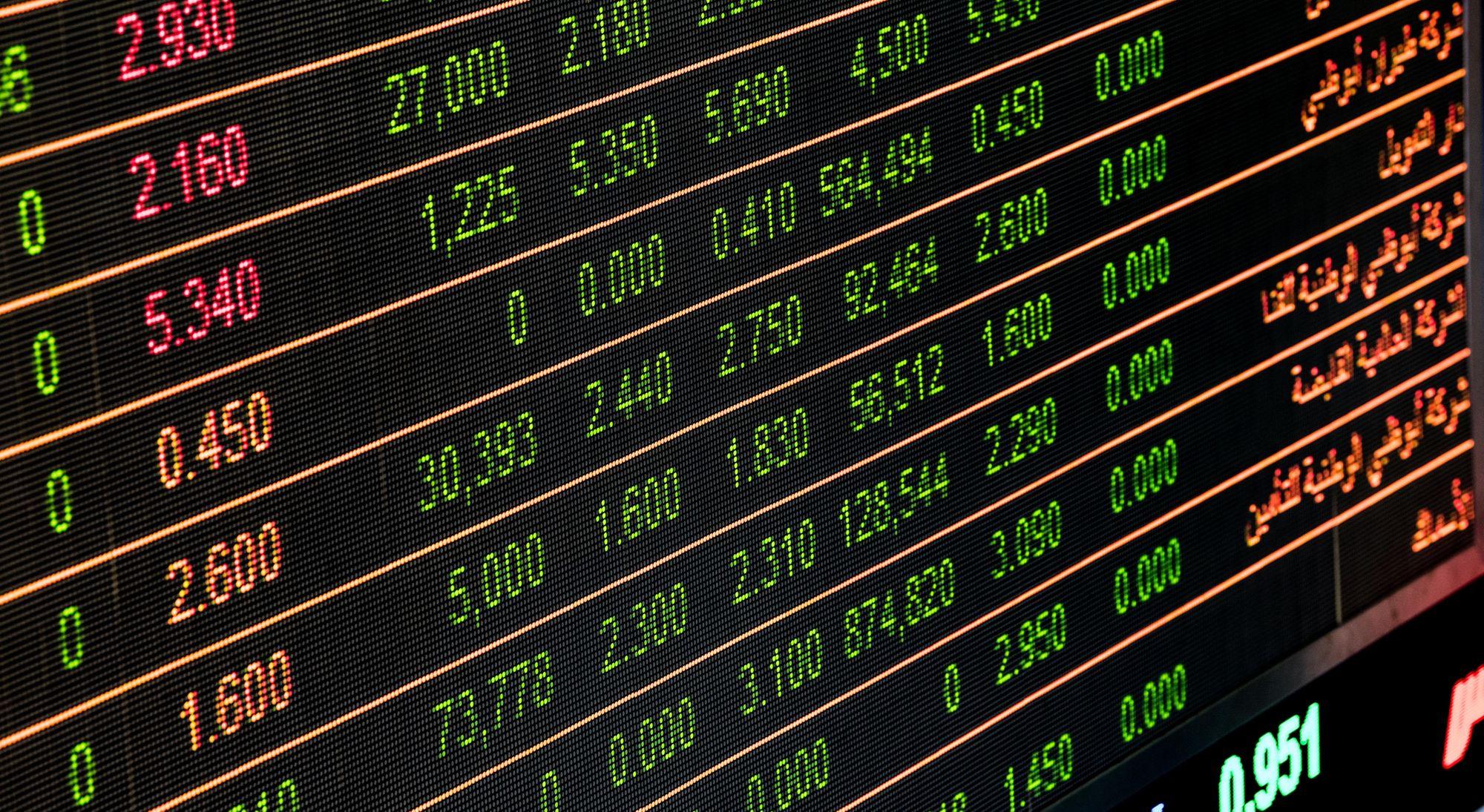 Investment Instrument - Bonds