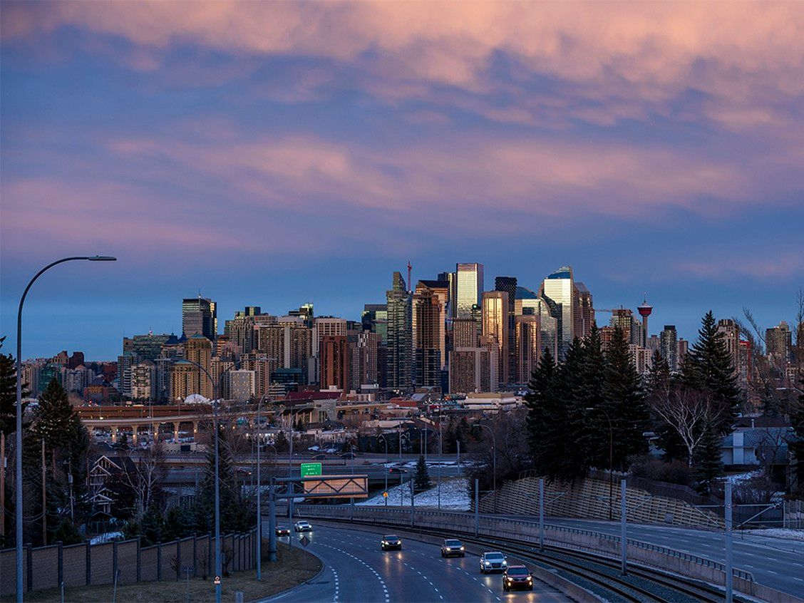 New Report Suggests Opportunity Knocks for Investors in Calgary's Housing Market