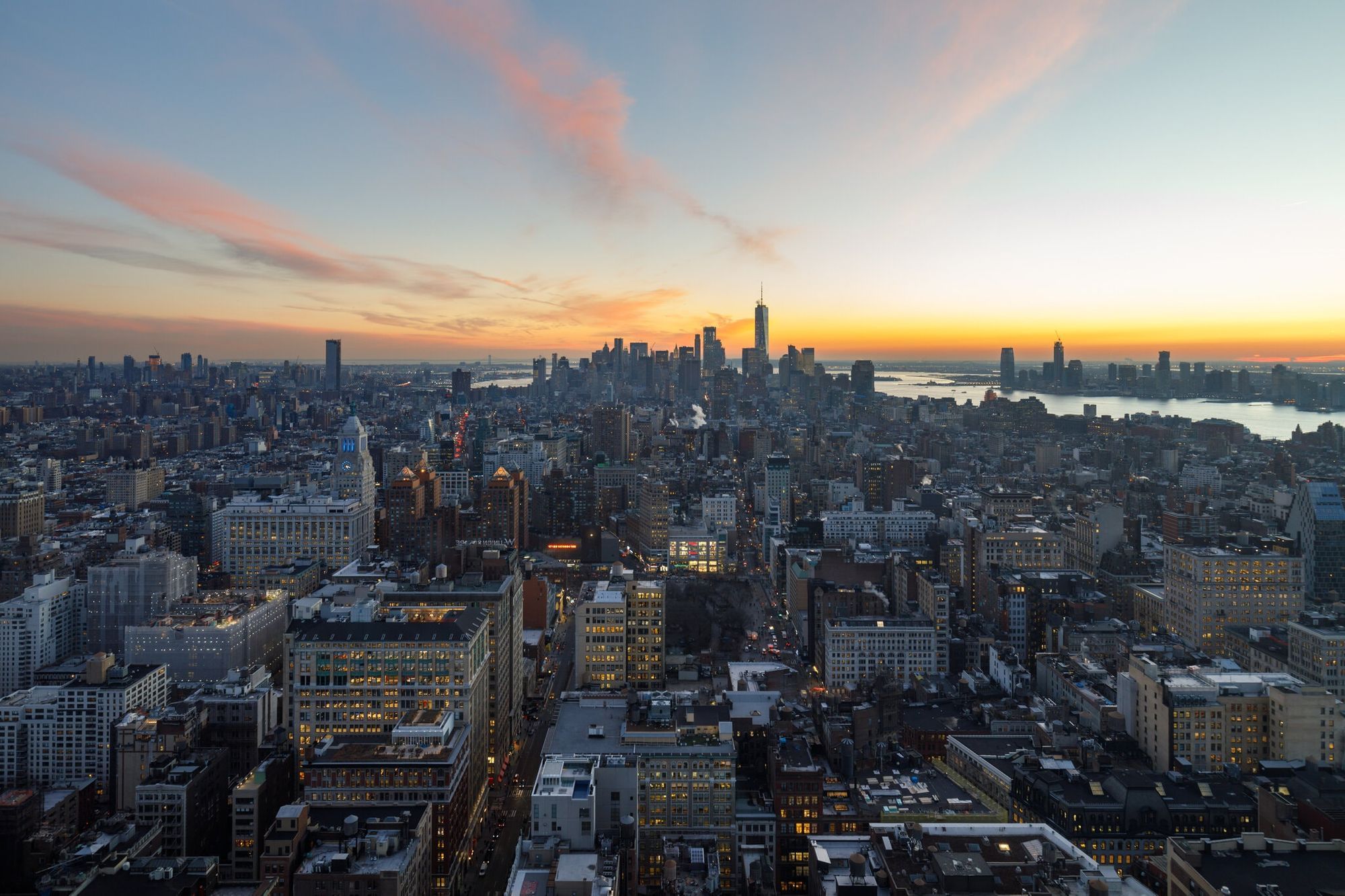 New York Real Estate Begins its Recovery
