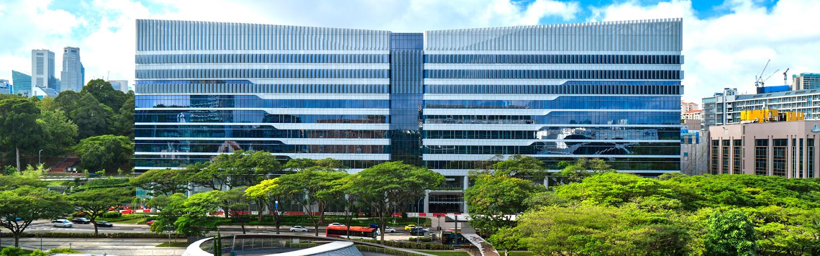 Suntec REIT - Singapore Property, 9 Penang Road