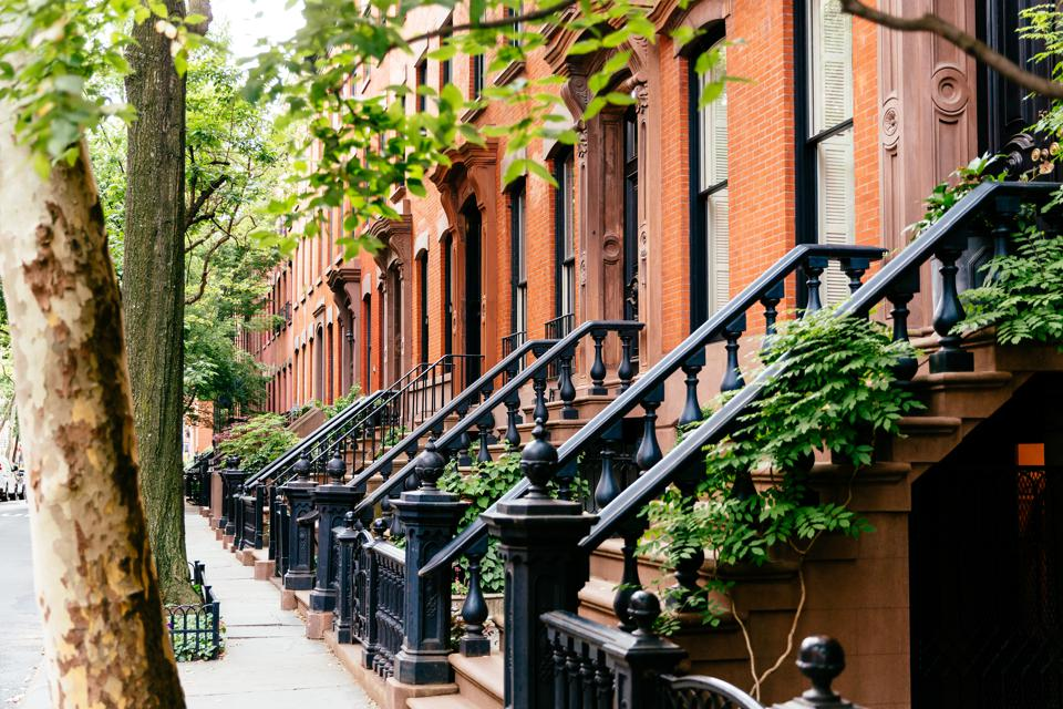 Derailed, Not Disrupted: New York City's Real Estate Market is Rising from the Ashes