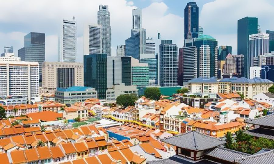 Singapore Real Estate Market to Witness Growth in 2021