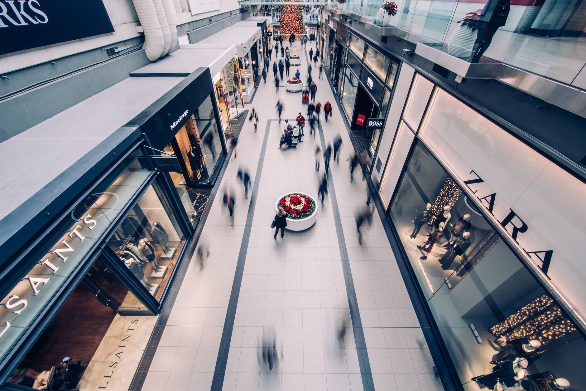 Suburban Retail S-REITs have Smoothest Suburban Retail S-REITs Have Smoothest Recovery Path: Credit Suisse