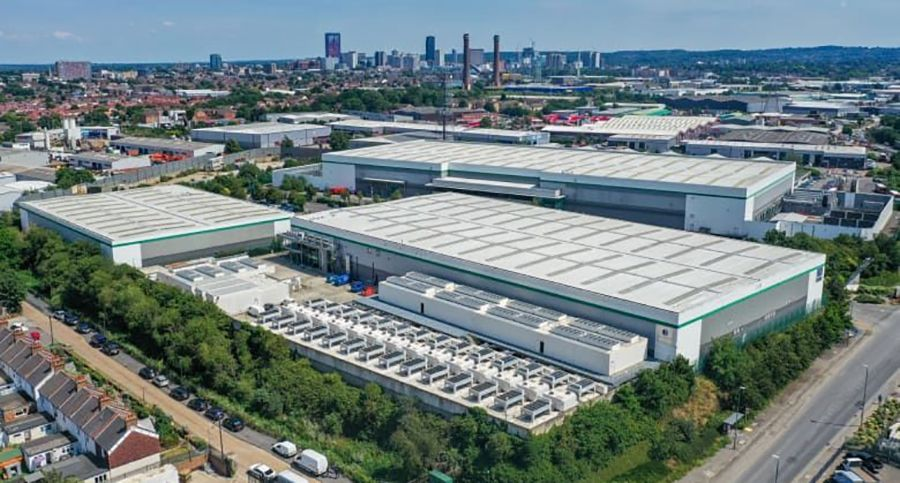 Ascendas REIT Buying 11 European Data Centres from Digital Realty for US$671 million