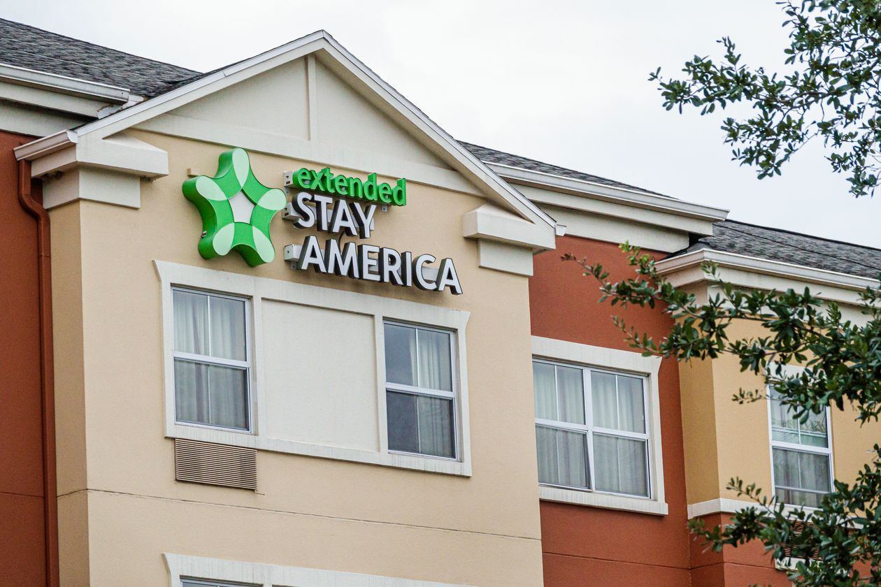 Blackstone and Starwood Capital to Buy Extended Stay America for US$6 billion