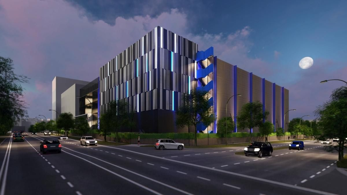 Digital Realty, Global Switch Launch New Data Centres in Singapore, Hong Kong