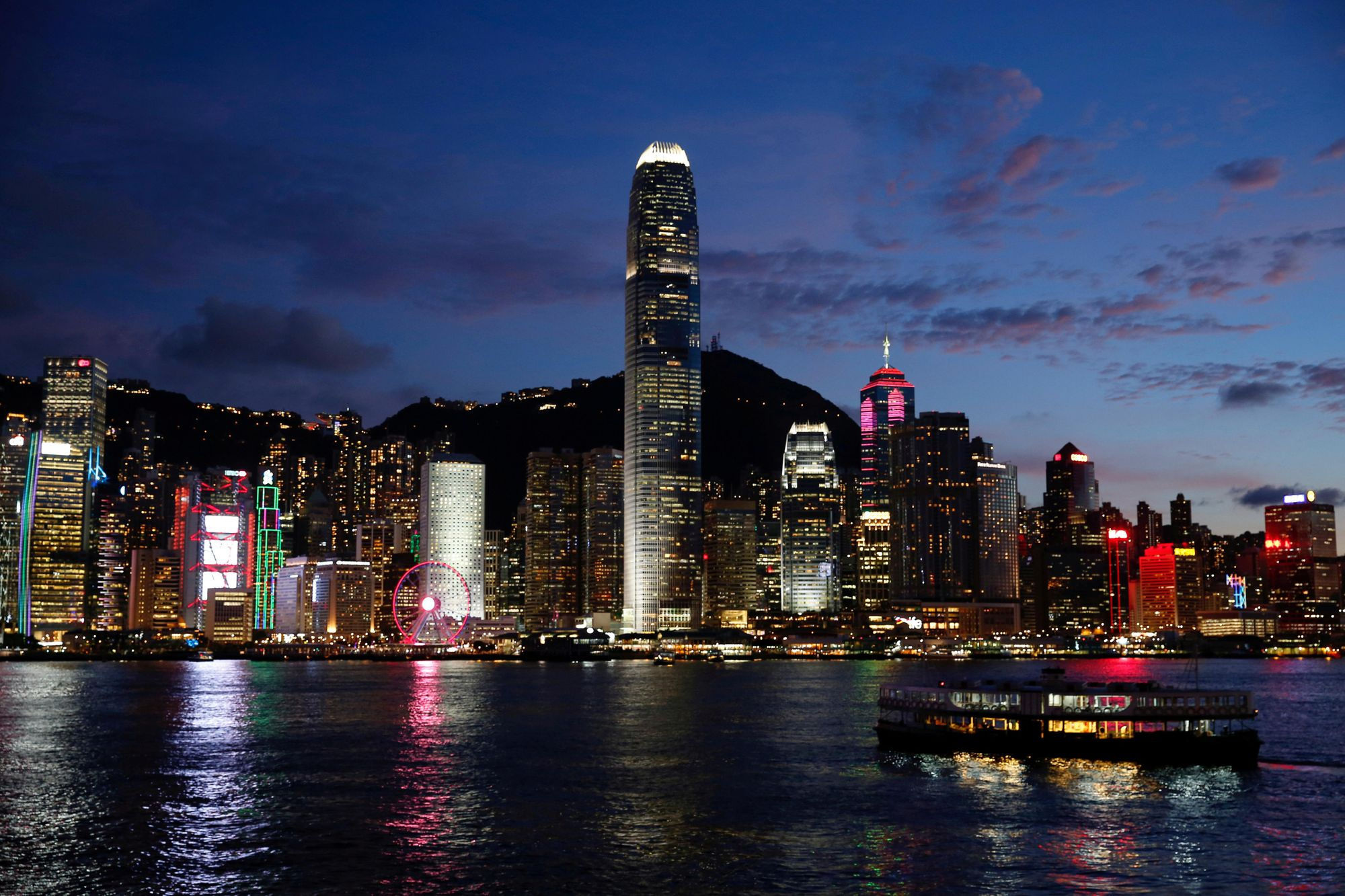 Hong Kong turns empty hotels into apartments for residents