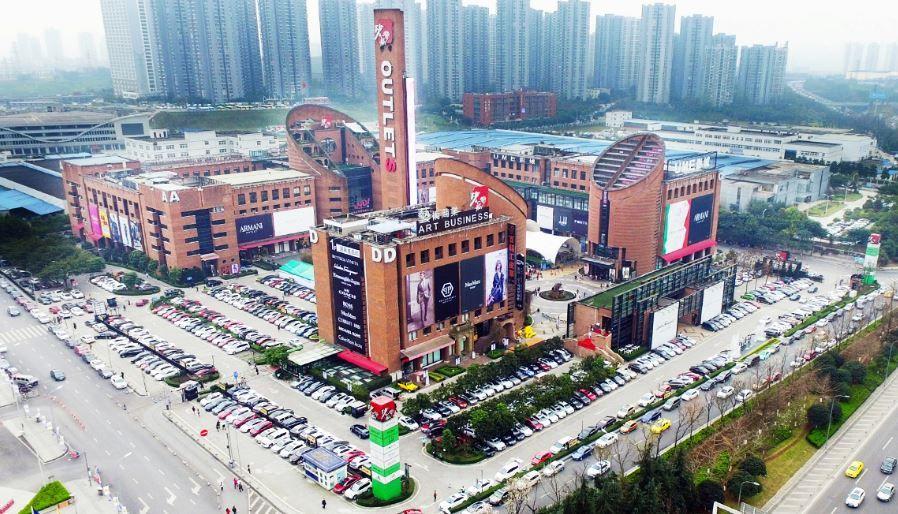 Sasseur REIT - Current Asset Under Management (AUM) - Chongqing