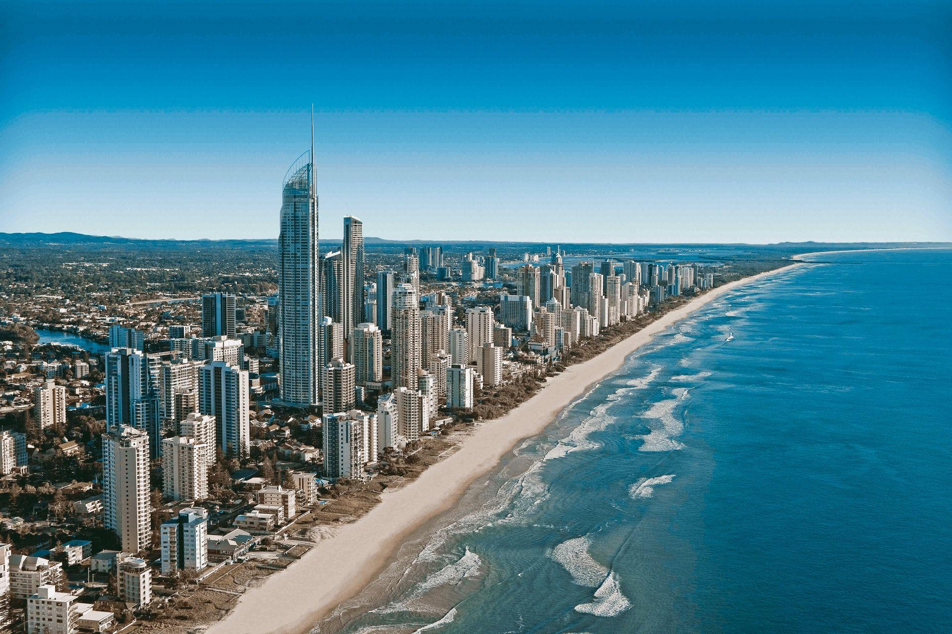 Singaporeans' AUD$37 Billion Appetite for Australian Property