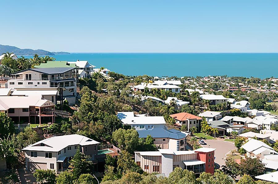 Australian Homes Selling in Record Time