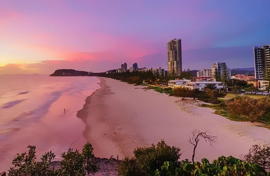 Gold Coast Towers Push Ahead as Demand Surges