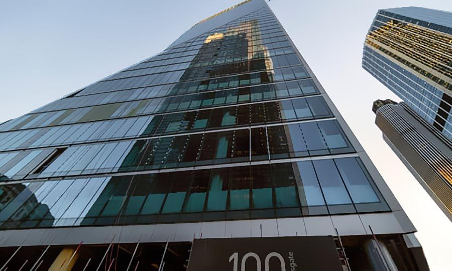 London Skyscraper Set to Become UK's Most Expensive Office Block