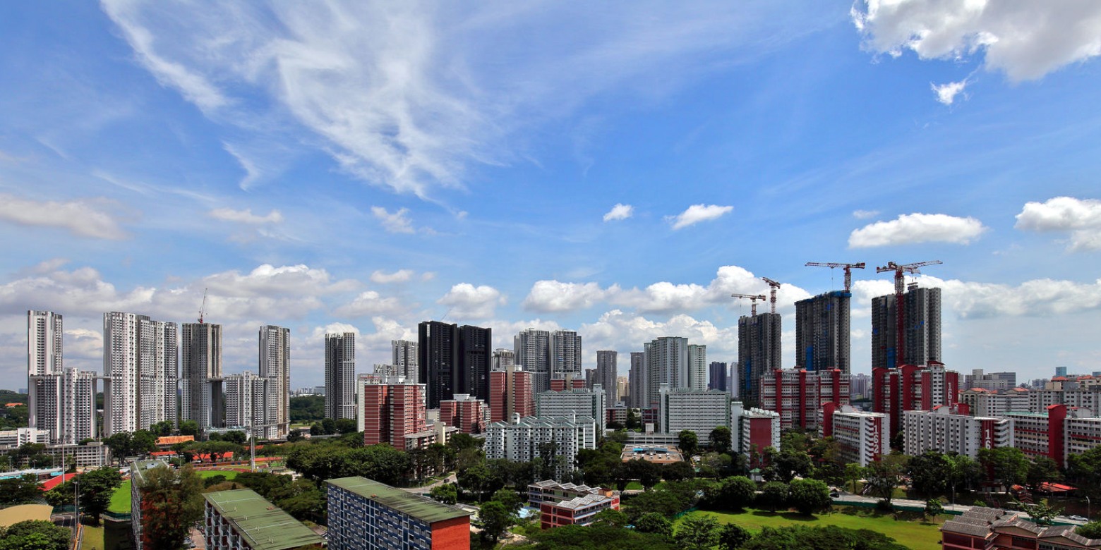 Outlook Positive for 2021 Property Market