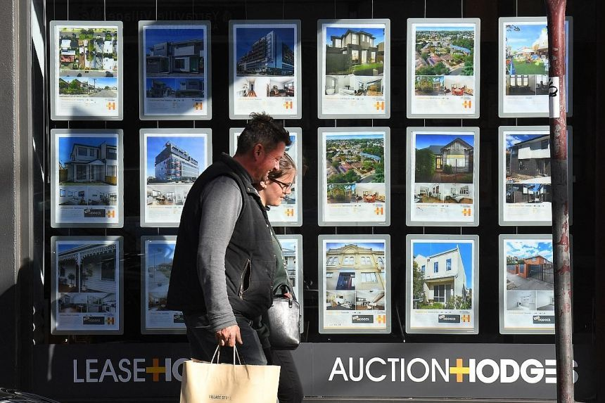 Soaring Home Prices Prompt Calls for Canberra to Step in