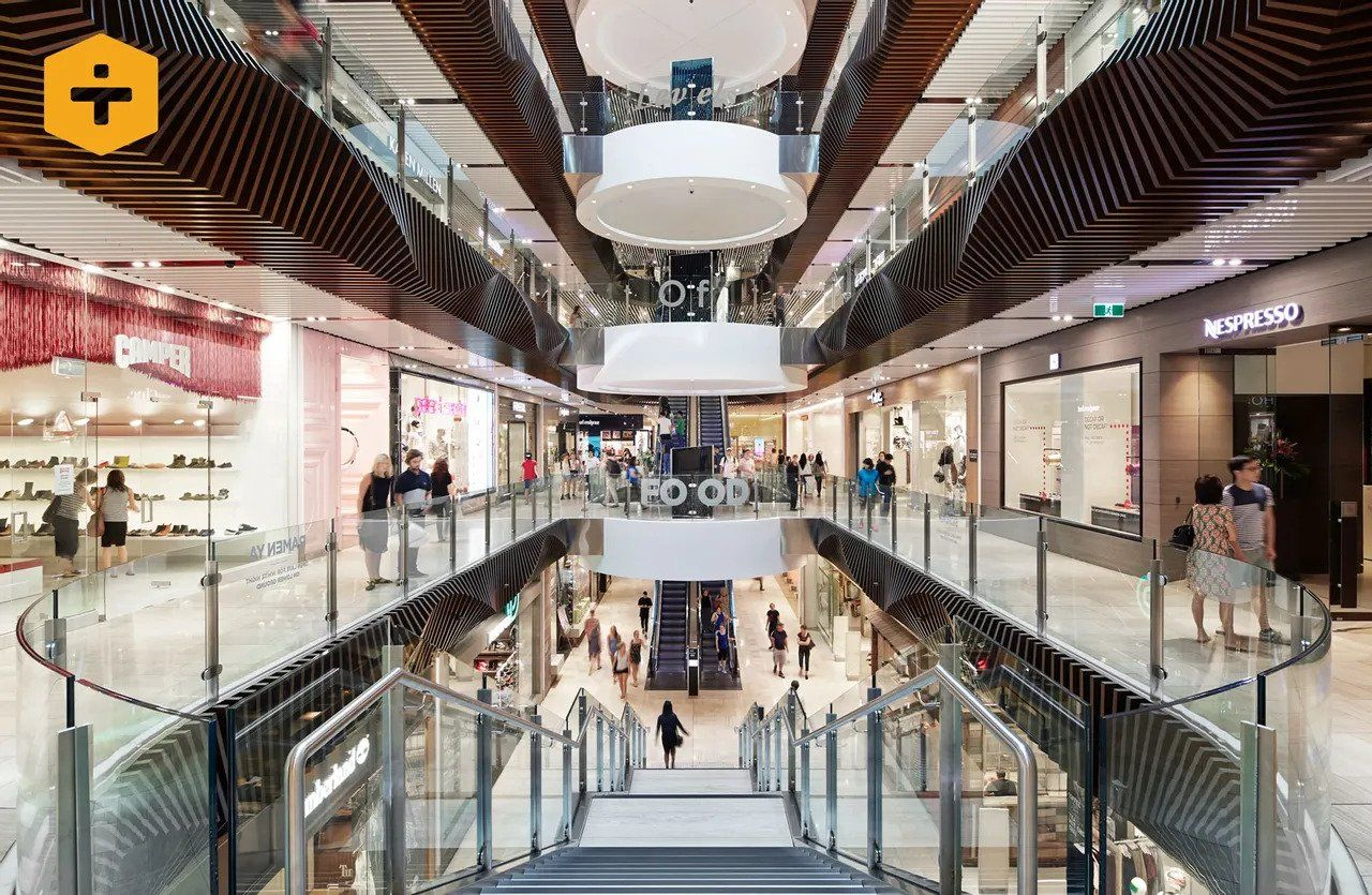 Melbourne Retail's Road to Recovery