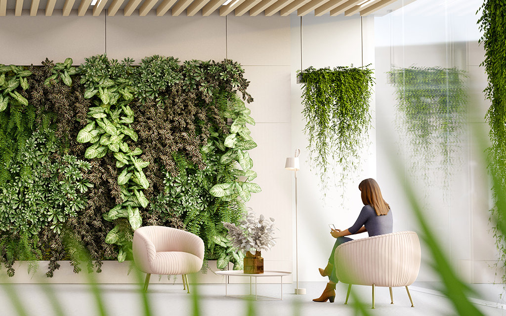 7 in 10 Companies in APAC Willing to Pay Higher Rent for Green Buildings