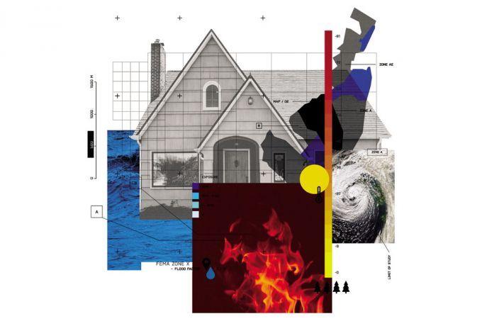 Add 'Climate Hazards' to Your Homebuyer's Checklist