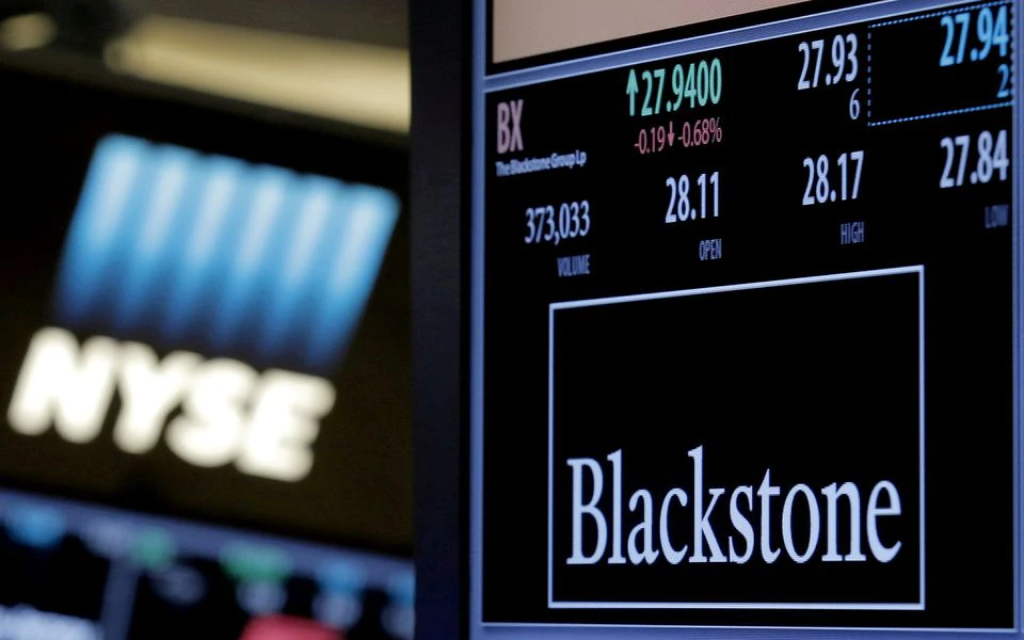 Blackstone to Buy Home Partners of America in US$6b Deal