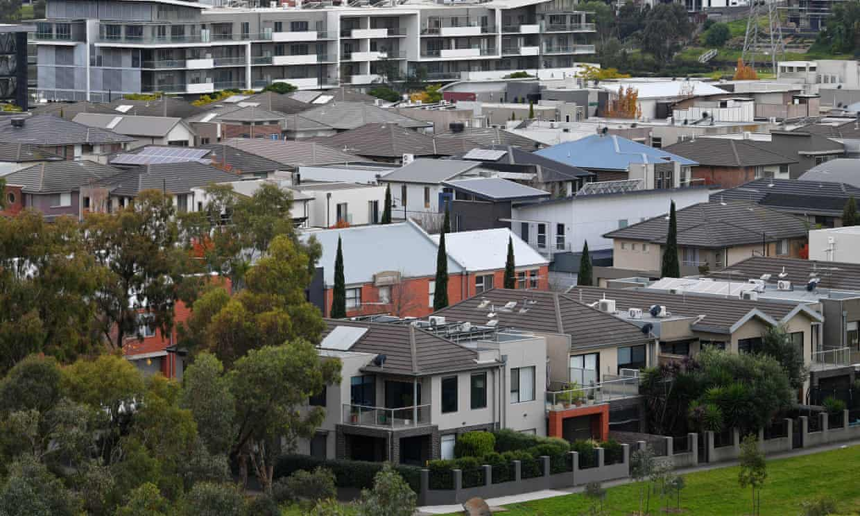 House Prices in Australia and New Zealand Among World's Fastest Growing in 2021