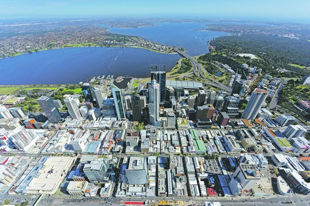 Perth Real Estate: Property Prices Set to Soar 15 Per Cent This Year