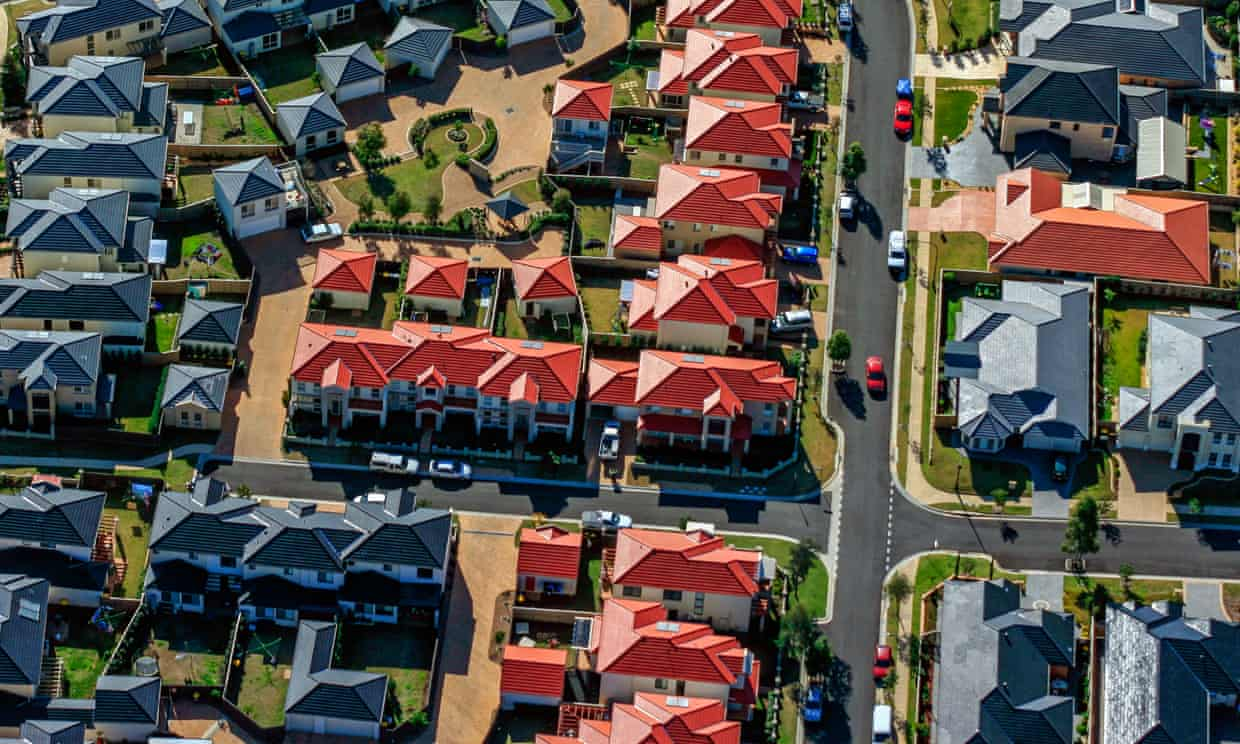 RBA Keeps Interest Rates at Record Low of 0.1% as Housing Prices Hit Record Highs