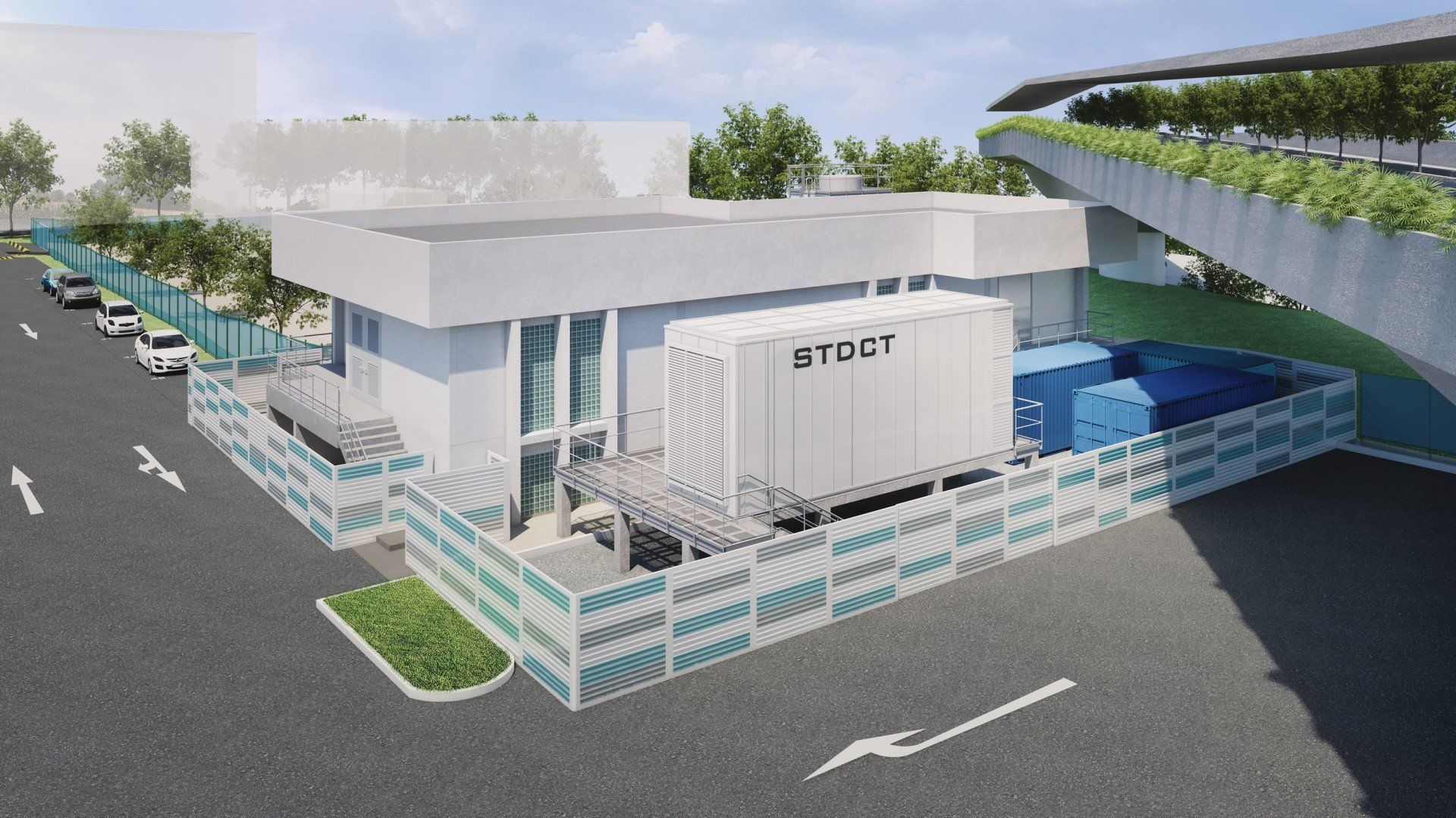 Singapore Government and Facebook Back $17m Project for Sustainable Tropical Data Centres