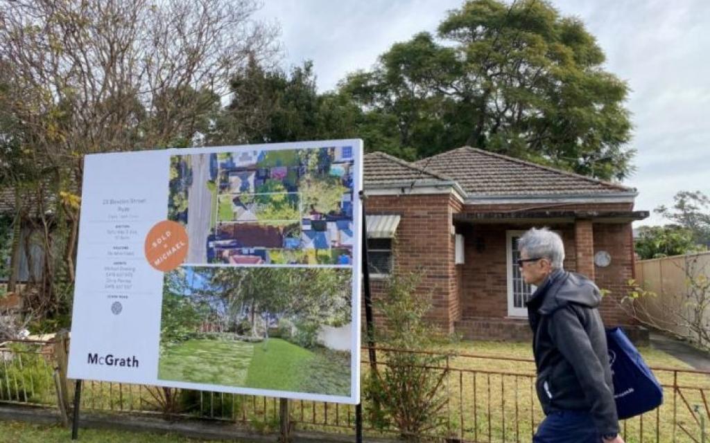 Unliveable Sydney Homes Going for Millions in Australian Housing Boom