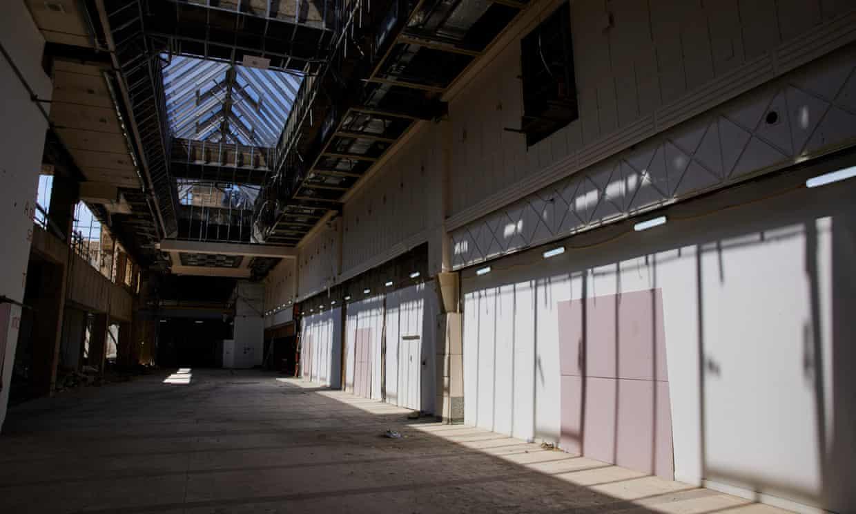 Up to 70 UK Shopping Centres Could Close Amid Covid Crisis