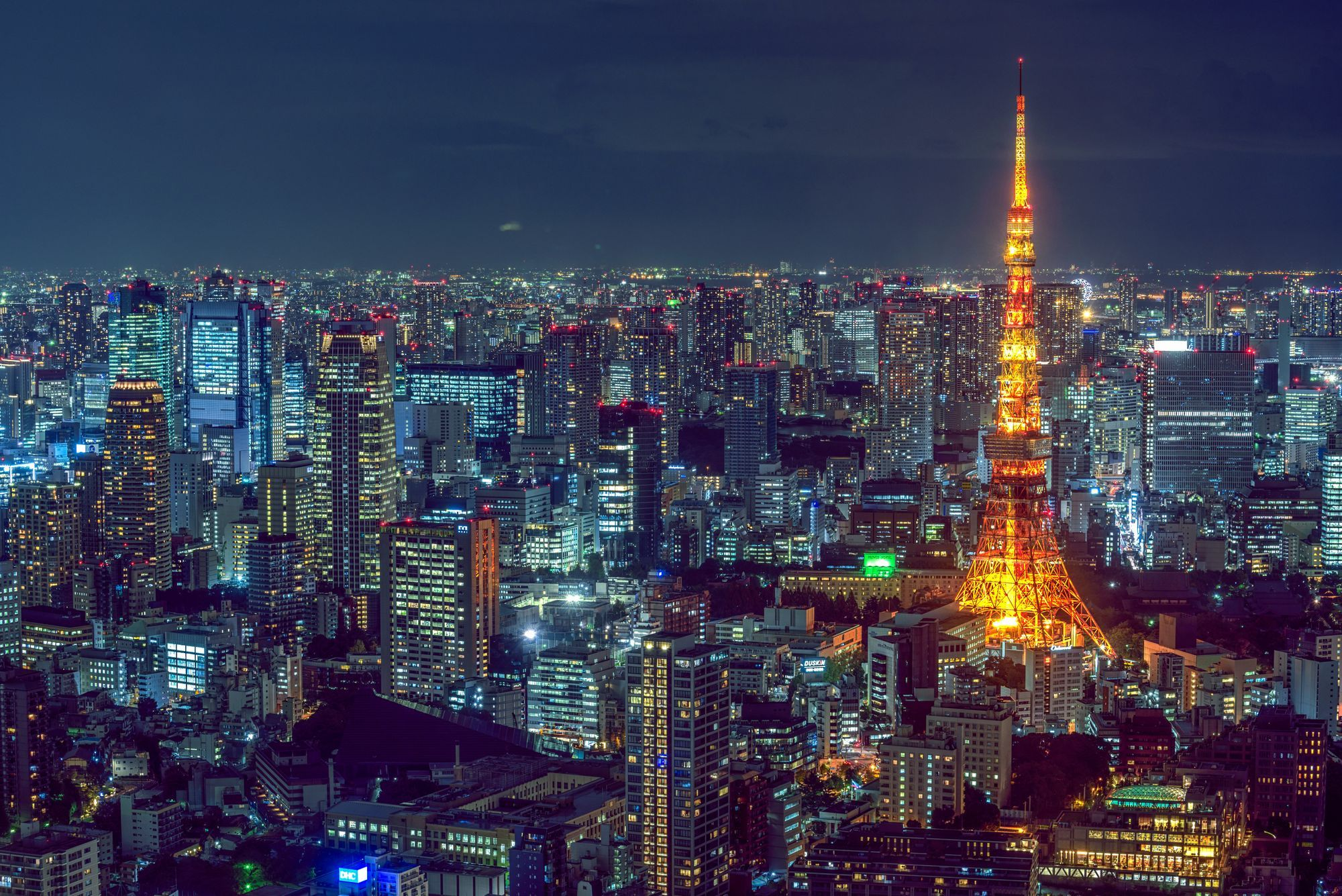 APAC Commercial Real Estate Holds Steady in Q1 2021, Tech Boom Driving Demand for Real Estate