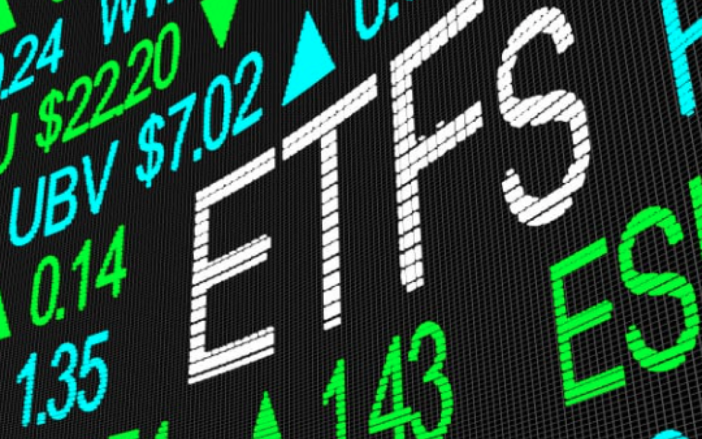 Billions Flood into Real Estate ETFs with Property Boom