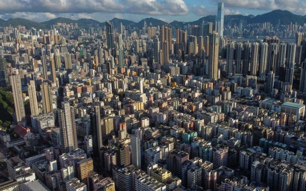 Hong Kong's Real Estate Deals Jump to 24-year High in First Half Buoyed by Upbeat Economic Sentiment