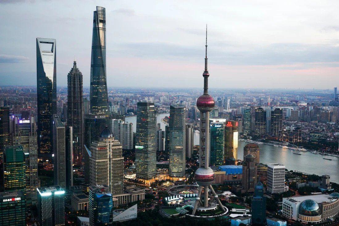 Morgan Stanley Downgrades China's Property Sector