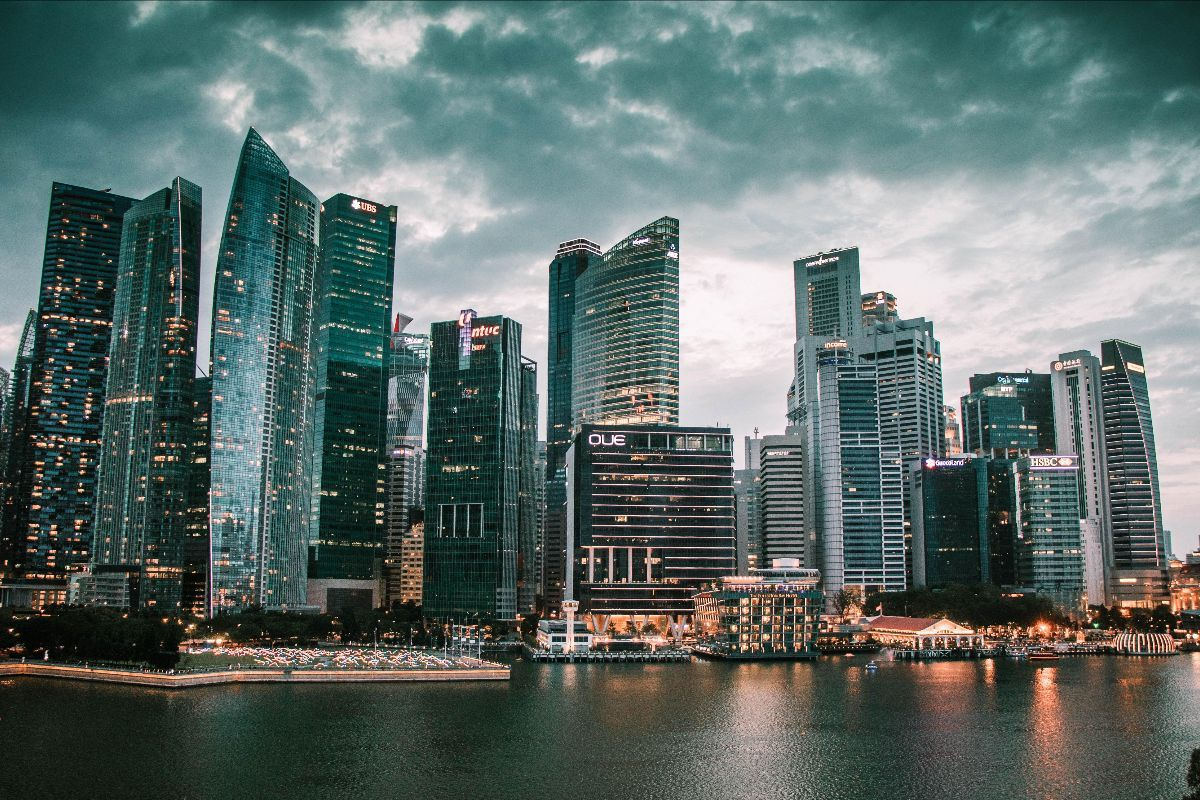 Property Investment Jumps 127% Year-On-Year in 2Q2021