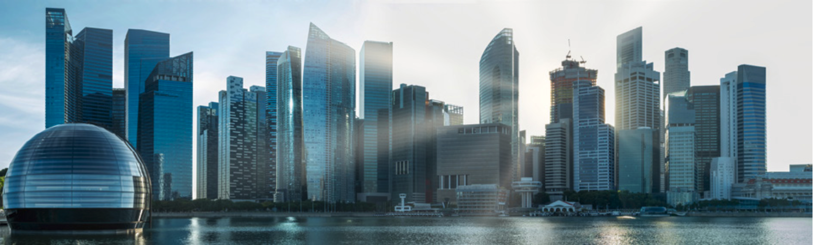 Strong Capital Growth in APAC Real Estate Amidst Low Interest Rate and Positive Outlook in the UK