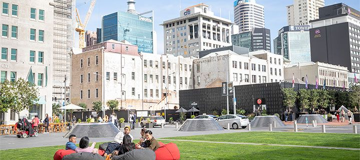 Why the Most Liveable Cities are in Australia, New Zealand