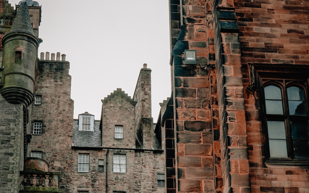 First-Time Buyers Struggle in Scotland's 'Frantic' Housing Market