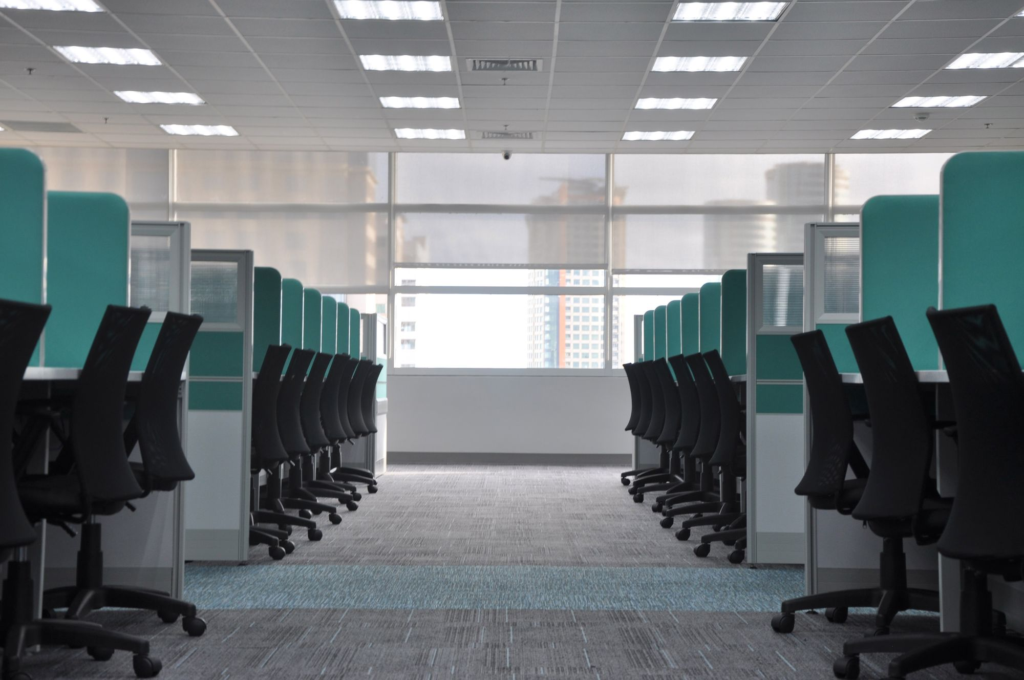Office Property Market Continues to Transform