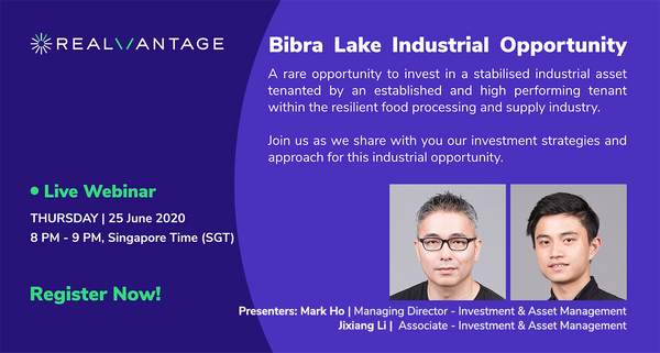 Bibra Lake Industrial Opportunity