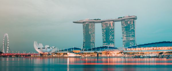 Guide to Investments in Singapore